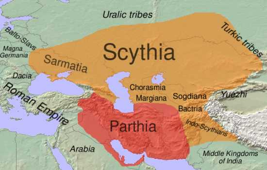 Scythia Minor