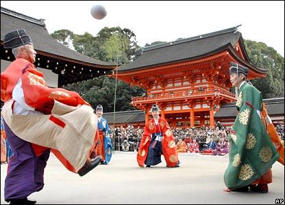 Anul Nou Japonez