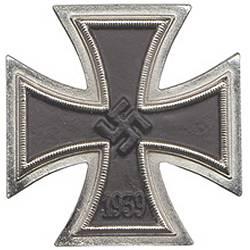 Crucea de Fier