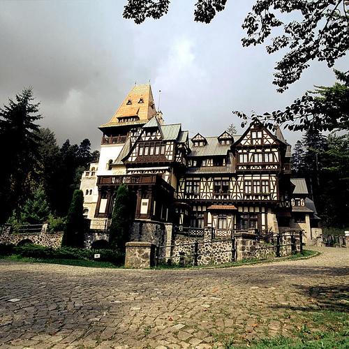 palatul Pelisor