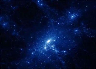 Simularea Bolsoi a Universului
