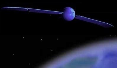satelit KEO