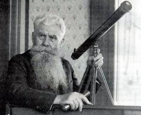 Hans Horbiger