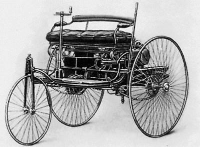 Motorul cu ardere interna