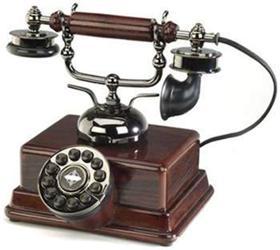 primul telefon electric