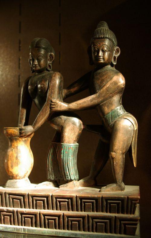 Muzeul de erotism din Paris