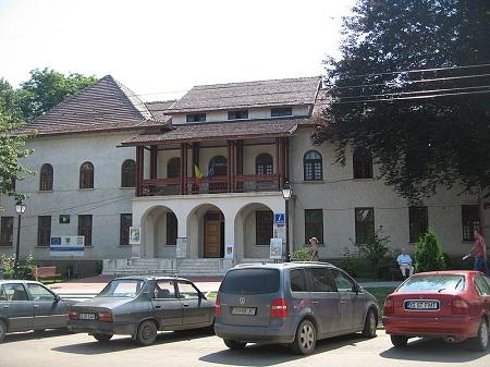 Muzeul de Stiintele Naturii din Suceava