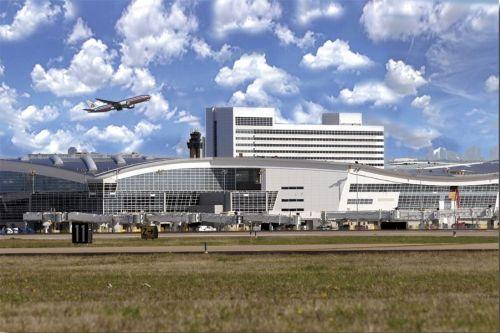 Aeroportul International Dallas
