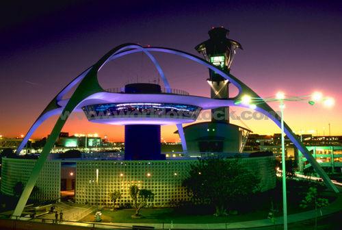 Aeroportul International Los Angeles