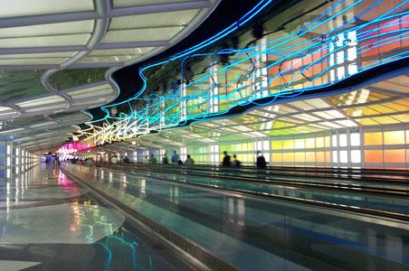 Aeroportul International O'Hare