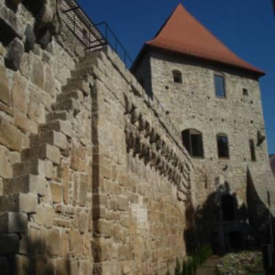 Bastionul Croitorilor din Cluj