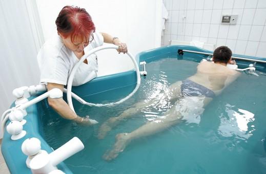 Baza de tratament