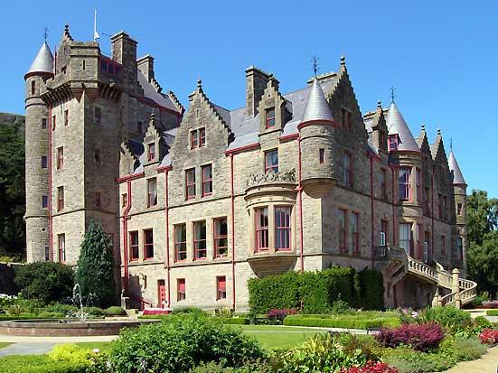 Castelul Belfast