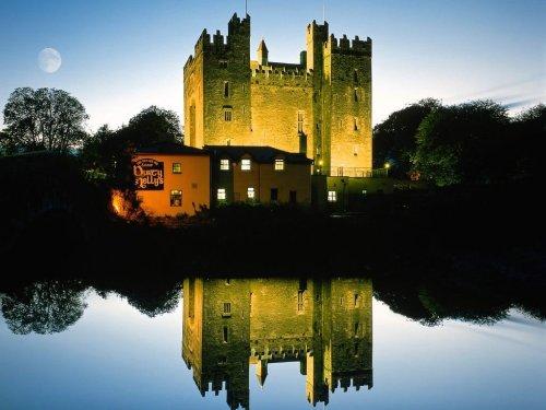 Castelul Bunratty