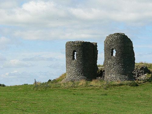 Castelul lui Harry Avery