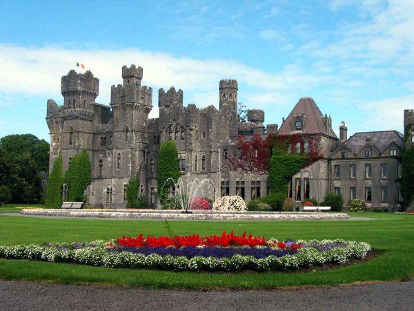 Castelul Ashford