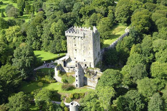 Castelul Blarney