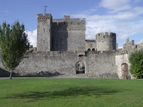 Castelul Cahir