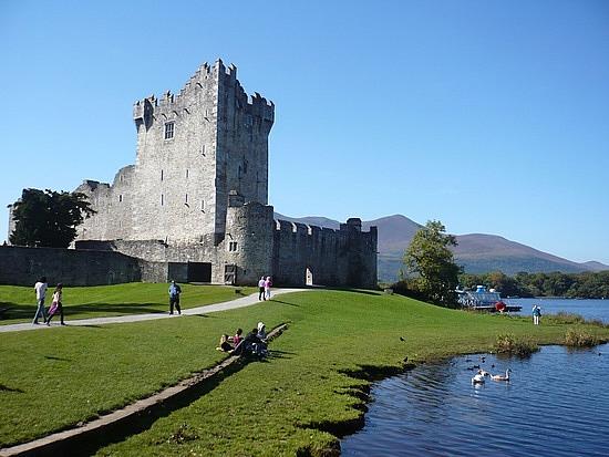 Castelul Ross