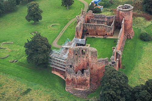 Castelul Bothwell
