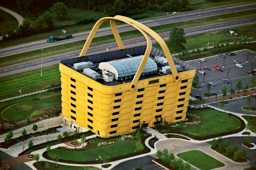 Basket Building (Ohio)