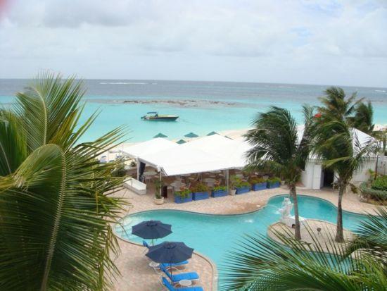 Insulele Anguilla