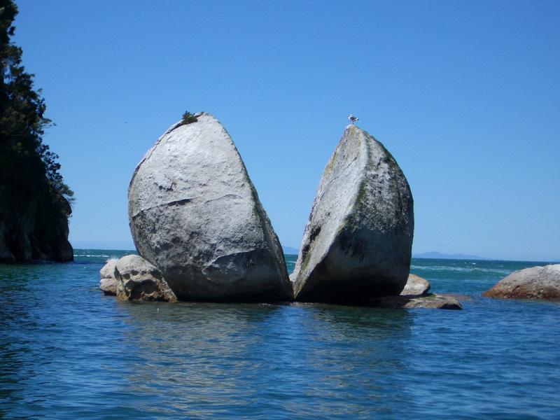 Piatra Marului Despicat