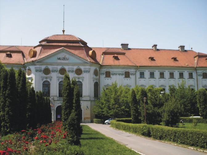Muzeul Tarii Crisurilor din Oradea