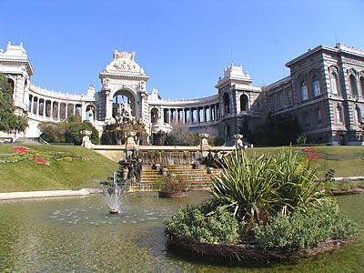 Muzeul de Istorie din Marsilia