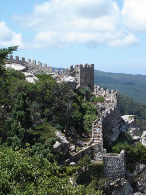 Colline du Chateau