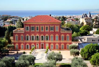 Muzeul Matisse
