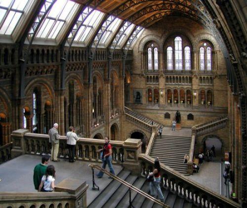 Muzeul de Stiinta din Londra