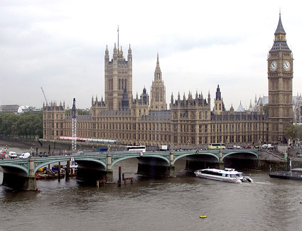 Podul Westminster