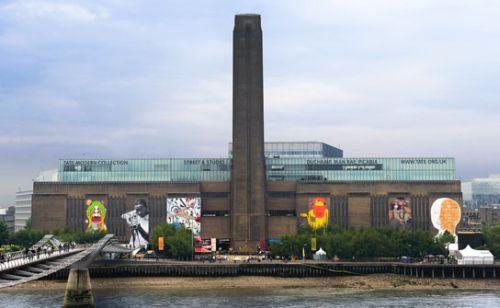 Galeria de arta Tate Modern