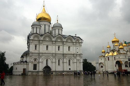 Biserica Sf. Mihail Arhanghelul