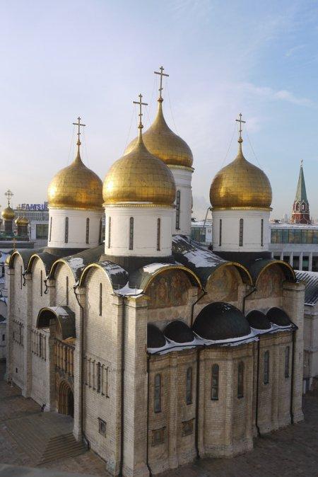 Catedrala Adormirii Maicii Domnului