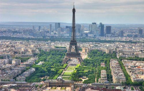 Turnul Eiffel Paris