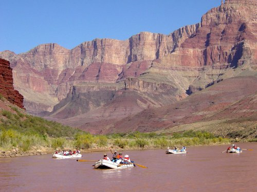 Parcul National Marele Canion