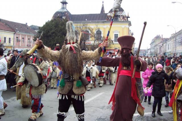 Festivalul Marmatia