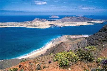 Tenerife, insula cu o primavara vesnica