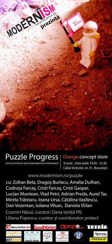Puzzle-Progress