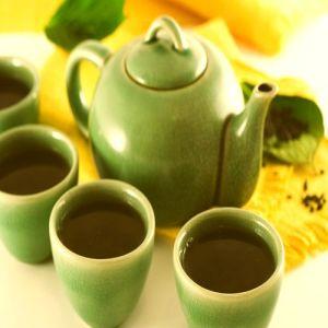 Ceaiul verde - proprietati miraculoase