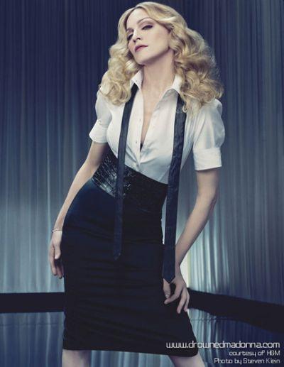 Madonna - guru al universului dietelor