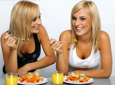 Micul dejun in dieta