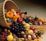 fructe si legume in dieta de vara
