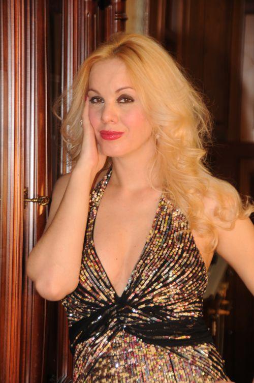 Mihaela Serban
