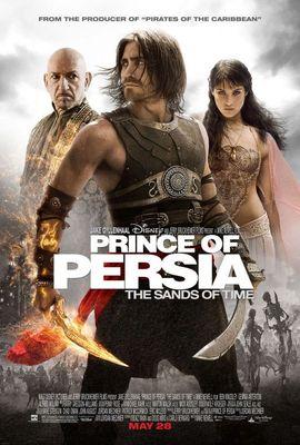 Prince of Persia:br The Sands of Time (Printul Persiei: Nisipurile timpului)