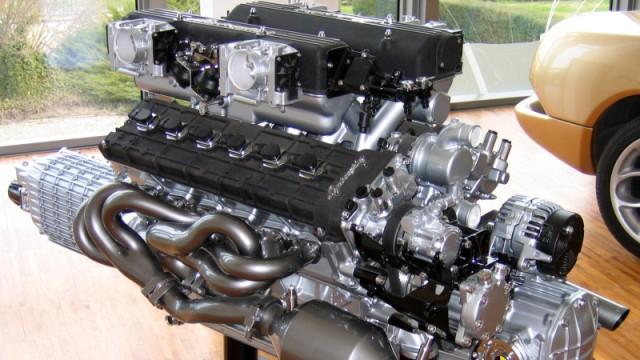 propulsor V12