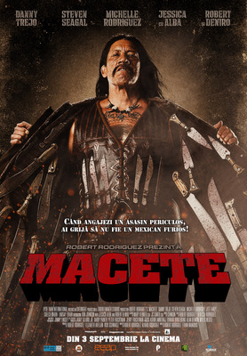 Machete (Macete)