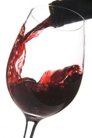 vinul rosu - metoda anticancer